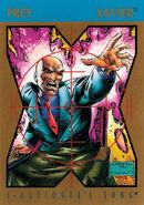 Uncanny X-Men Vol 1 294 trading card