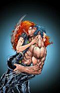 Uncanny X-Men Vol 1 394 Textless