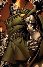 Victor von Doom (Earth-TRN273)