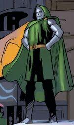 Victor von Doom (Earth-Unknown)