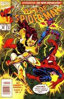 Web of Spider-Man Vol 1 99