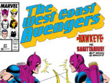 West Coast Avengers Vol 2 27