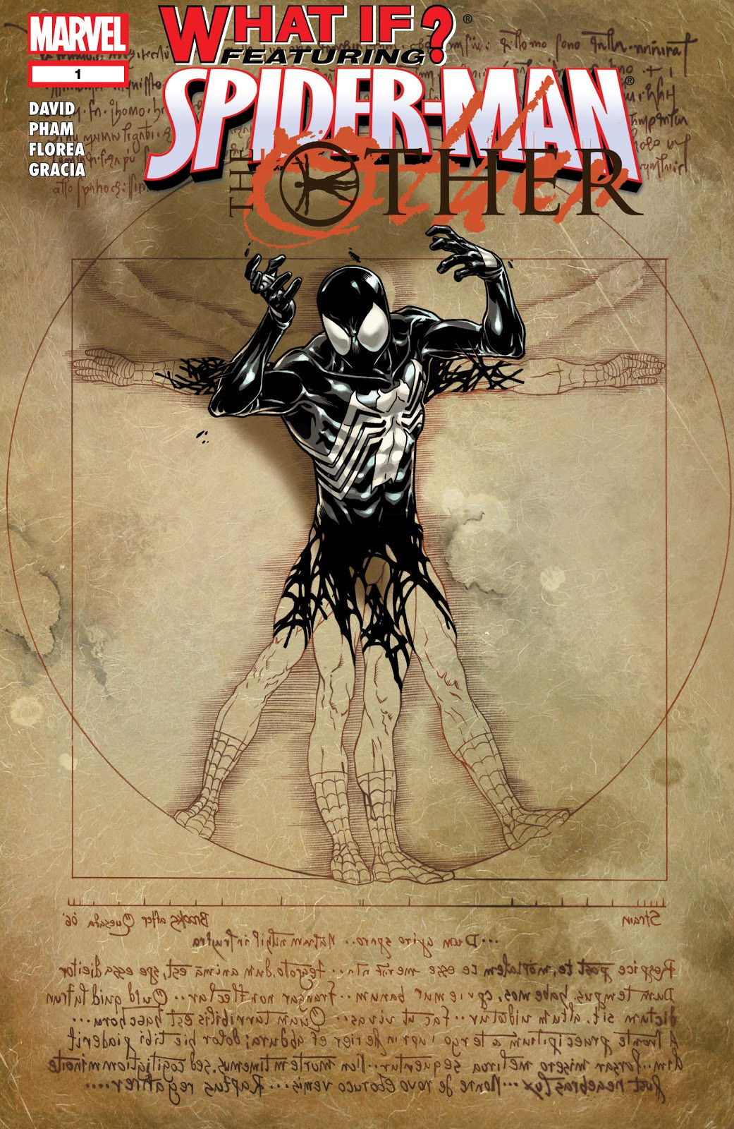 What If? Spider-Man The Other Vol 1