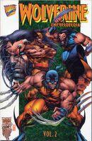 Wolverine Encyclopedia Vol 1 2