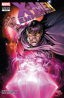 X-Men Emperor Vulcan Vol 1 2