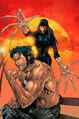 X-Treme X-Men Vol 1 28 Textless