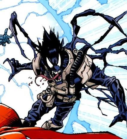 Zzzxx (Klyntar) (Earth-616)