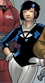 Abigail Dunton (Earth-616)