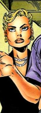 Alana Sloan (Earth-616)