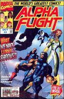 Alpha Flight Vol 2 3