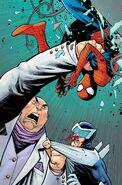 Amazing Spider-Man Vol 5 28 Textless