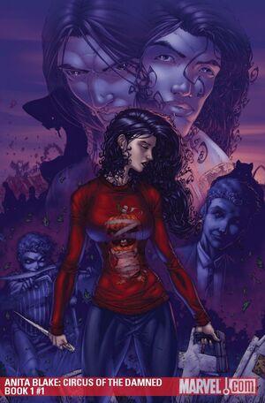 Anita Blake Circus of the Damned Vol 1 1 Textless.jpg