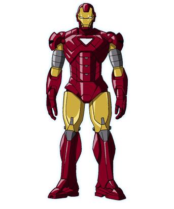 Anthony Stark (Earth-14042)