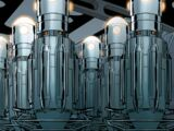 Antimatter Injection System/Gallery