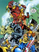 Avengers (Earth-9930)