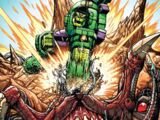 Avengers Mech Strike Vol 1 2