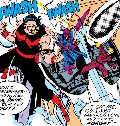 Avengers West Coast (Earth-90659)