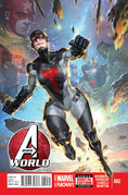 Avengers World Vol 1 2