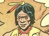 Black Arrow (Earth-616)