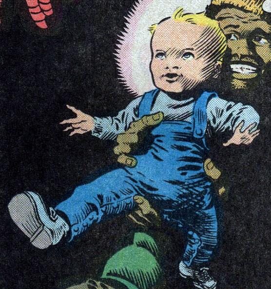 Brian Daley, Jr. (Earth-616)