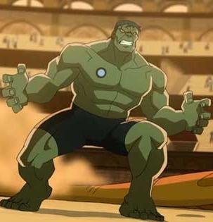 Bruce Banner (Earth-10022)