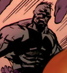 Bruce Banner (Earth-81122) from Ultimate Fantastic Four X-Men Vol 1 1 002