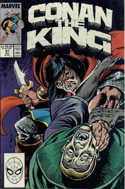 Conan the King Vol 1 47