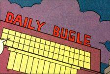 Daily Bugle (Earth-TRN566)