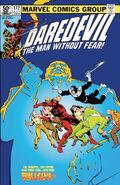 Daredevil Vol 1 172