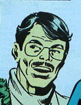 David Pace (Earth-616)