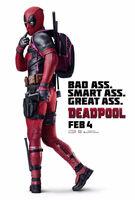 Deadpool (film) poster 003