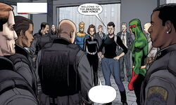Deadpool Task Force (Earth-616)