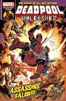 Deadpool Unleashed Vol 1 23