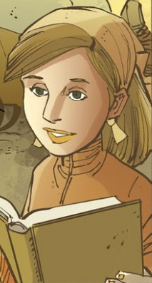 Deidre Doyle (Earth-616) from Captain America Vol 7 3 001.png