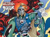 Desak Sterixian (Earth-616)