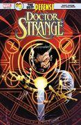 Doctor Strange The Best Defense Vol 1 1