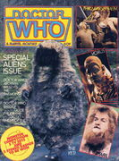 Doctor Who Monthly Vol 1 57
