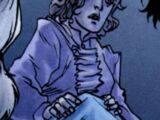Edie Eisenhardt (Earth-616)
