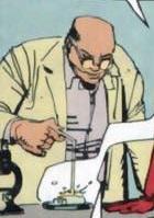 Ernest Braun (Earth-616)