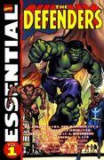 Essential Series The Defenders Vol 1 1