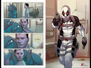 Evan Sabahnur (Earth-616) and Wade Wilson (Earth-616) from Uncanny X-Force Vol 1 31 001.jpg