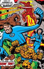 Fantastic Four (Earth-1228)