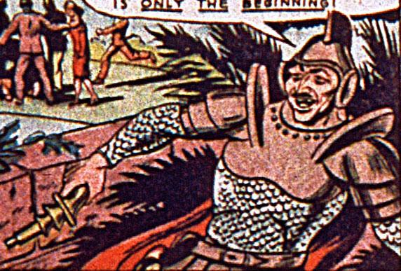 George Mulford (Earth-616)