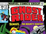 Ghost Rider Vol 2 31