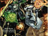 Green Lantern / Silver Surfer: Unholy Alliances Vol 1 1