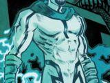 Hector Cervantez (Earth-616)