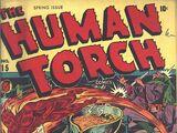 Human Torch Vol 1 15