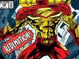 Iron Man Vol 1 306