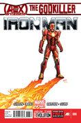 Iron Man Vol 5 6