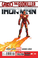 Iron Man Vol 5 6